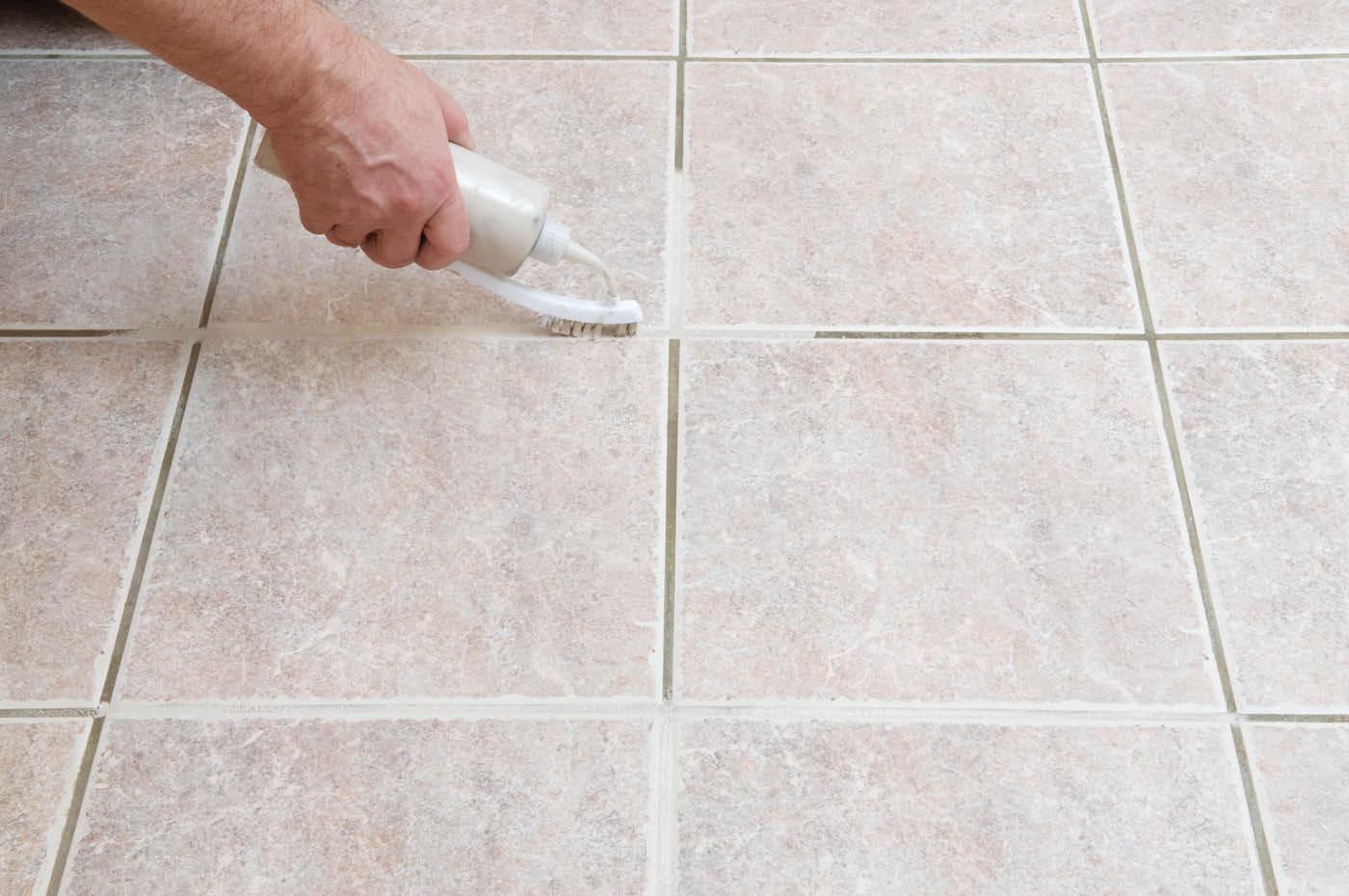 Minimizing Tiles Maintenance – Ray Tiling